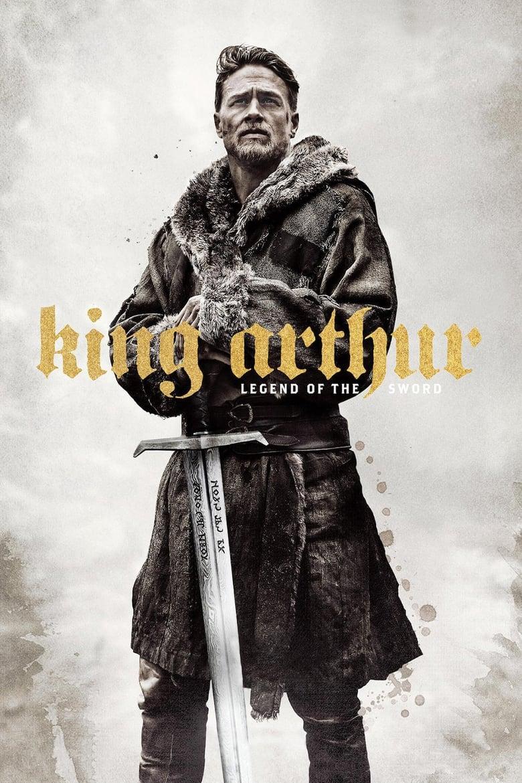King Arthur: Legend of the Sword - poster