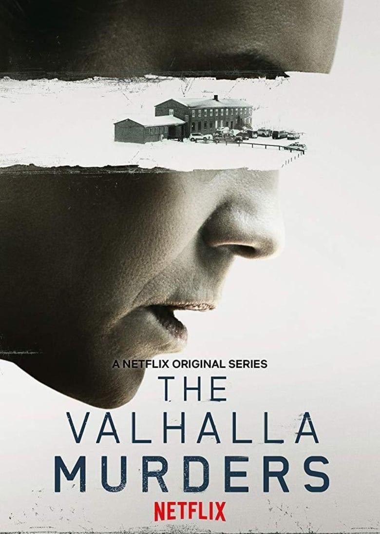 مسلسل Valhalla Murders مترجم اون لاين