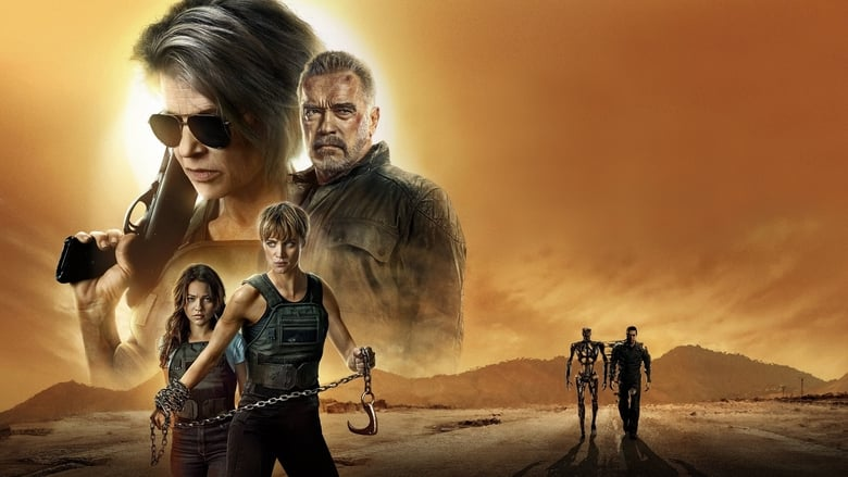 Watch Terminator: Dark Fate free