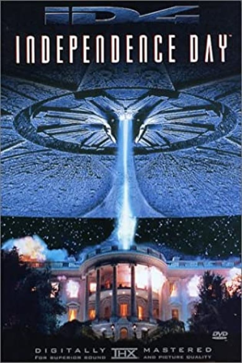 Independence Day: The ID4 Invasion (1996)