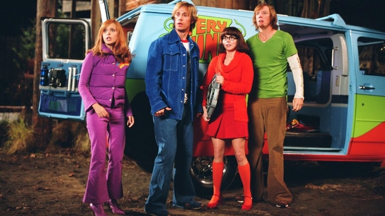Nonton Scooby-Doo 2: Monsters Unleashed (2004) - Subtitle ...