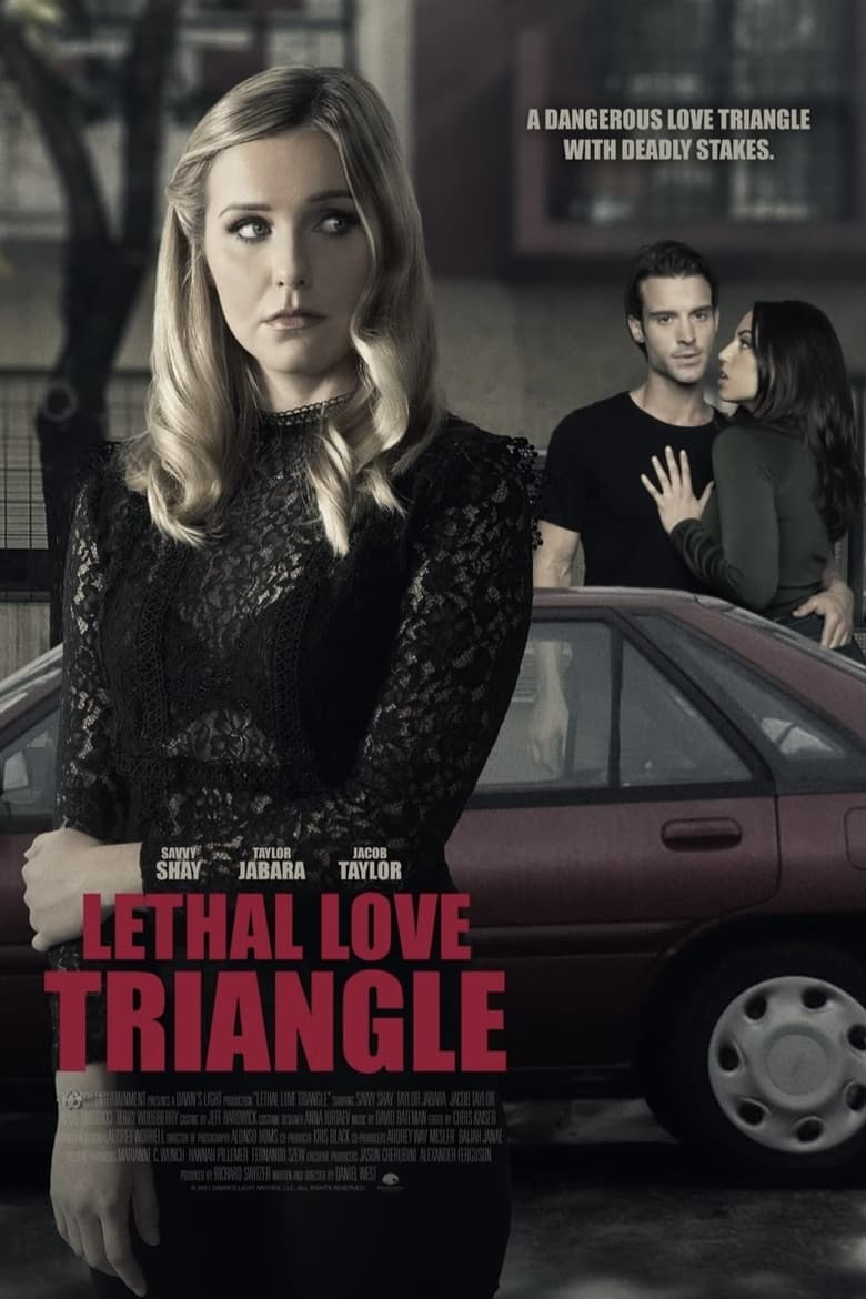 Lethal Love Triangle