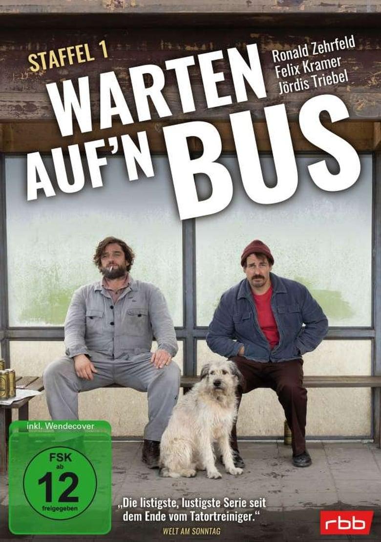 Wer streamt Warten auf'n Bus Serie online schauen