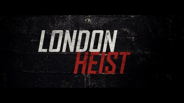 London+Heist