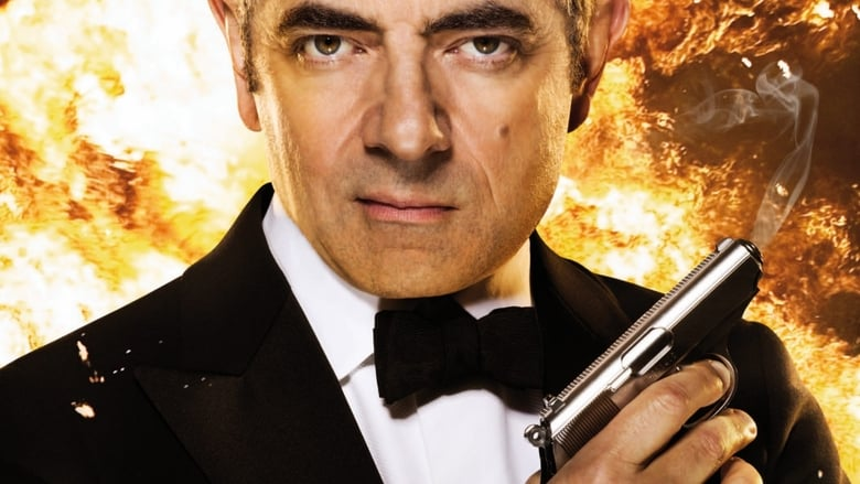 Johnny English Collection 2003 2018 The Movie Database Tmdb