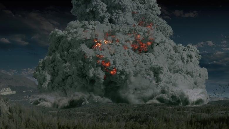 فيلم Supervolcano 2005 مترجم اونلاين