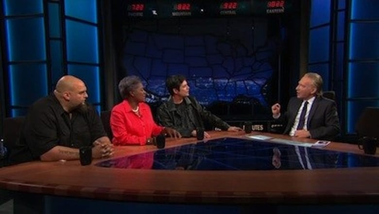 Real Time with Bill Maher Season 9 Episode 24