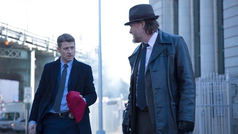 Gotham Season 1 Episode 17