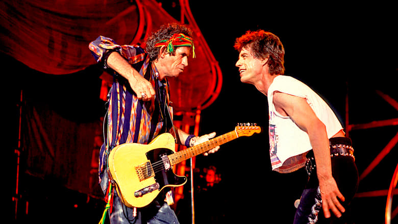 Sehen Sie The Rolling Stones: Live at the Max Voll Dupliziert