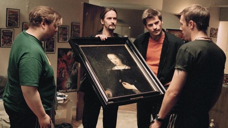 Watch Stealing Rembrandt FULL MOVIE