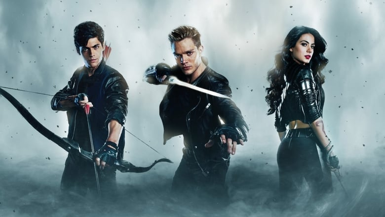 Shadowhunters – The Mortal Instruments