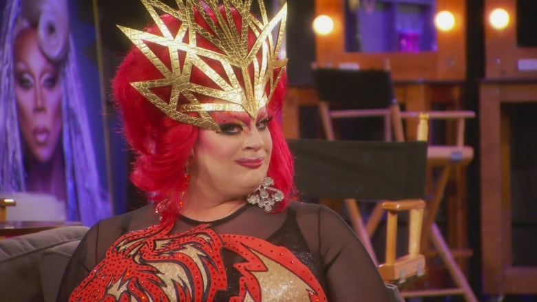 RuPaul's Drag Race: Untucked: 10×2