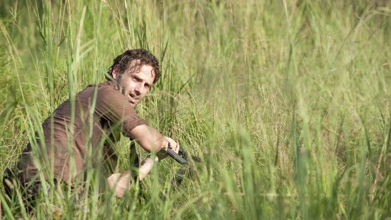 The Walking Dead: Invazia zombi Sezonul 3 Episodul 10