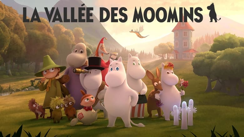 مسلسل La vallée des Moomins 2020 مترجم اونلاين