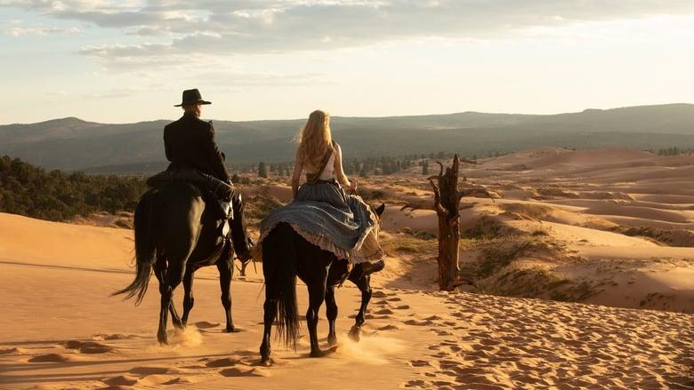 Westworld: 2×10