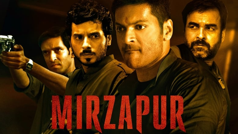 Mirzapur Season 1 Episode 1