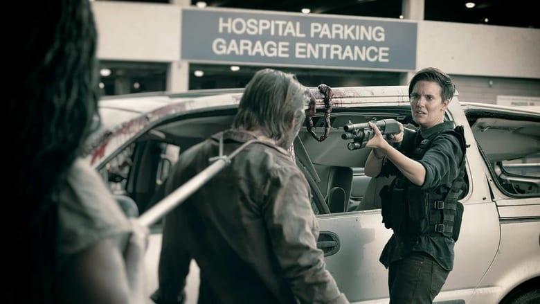 Fear the Walking Dead: 4×16