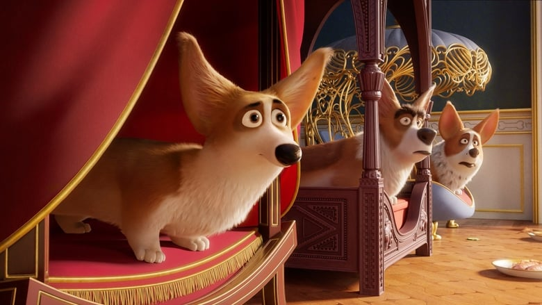 The Queen's Corgi (2019) Online Subtitrat FSonline