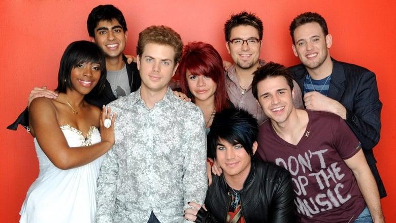 Ver Poster SerieHD American Idol online