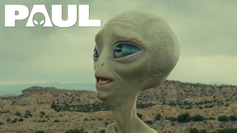 Voir Paul en streaming vf gratuit sur StreamizSeries.com site special Films streaming