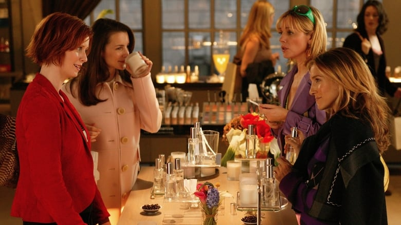 Sex and the City: 6×13