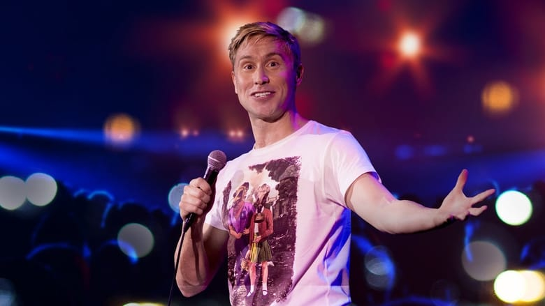 Nonton Film Russell Howard: Recalibrate (2017) Full Movie