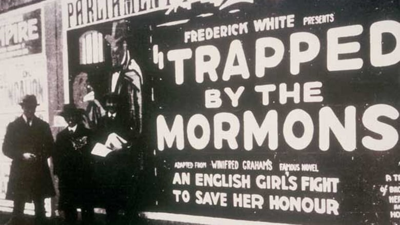 Watch Trapped by the Mormons free