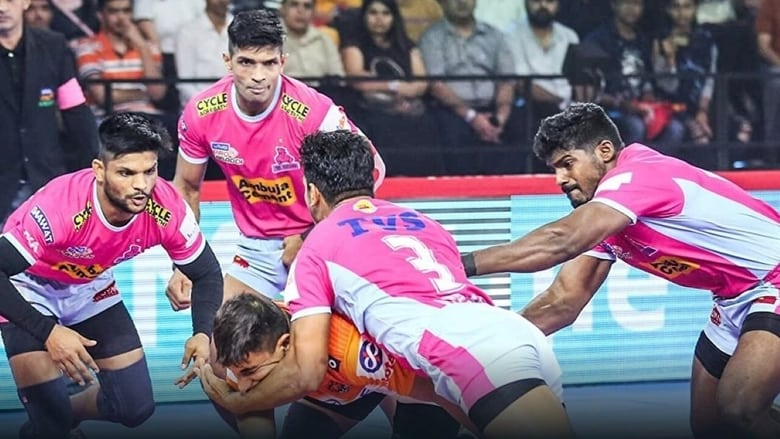 Sons of The Soil – Jaipur Pink Panthers Season 1 Complete (2020) Hindi | x265 AMZN WEB-DL | 1080p | 720p