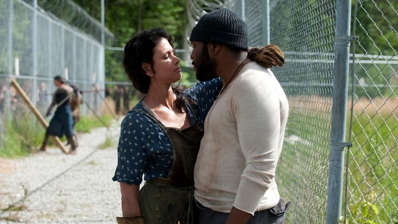 The Walking Dead: Invazia zombi Sezonul 4 Episodul 1