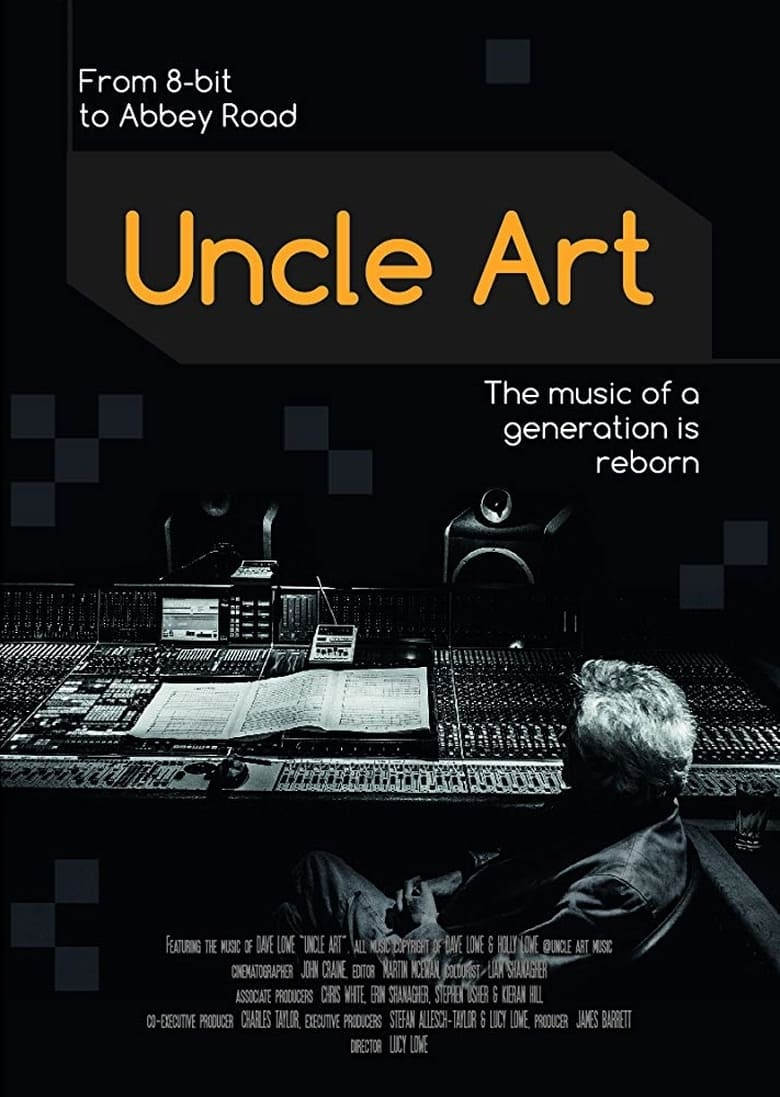 Uncle Art