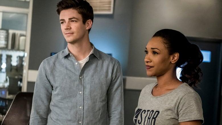 The Flash Season 4 Episode 16