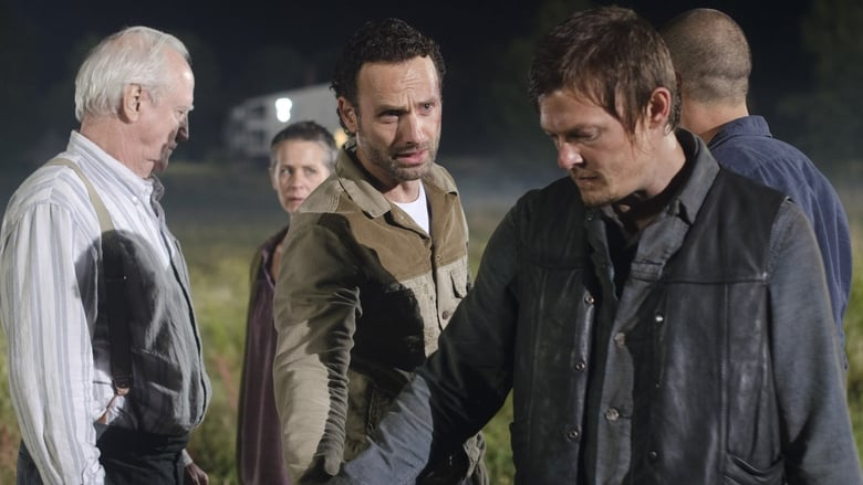 The Walking Dead: Invazia zombi Sezonul 2 Episodul 11