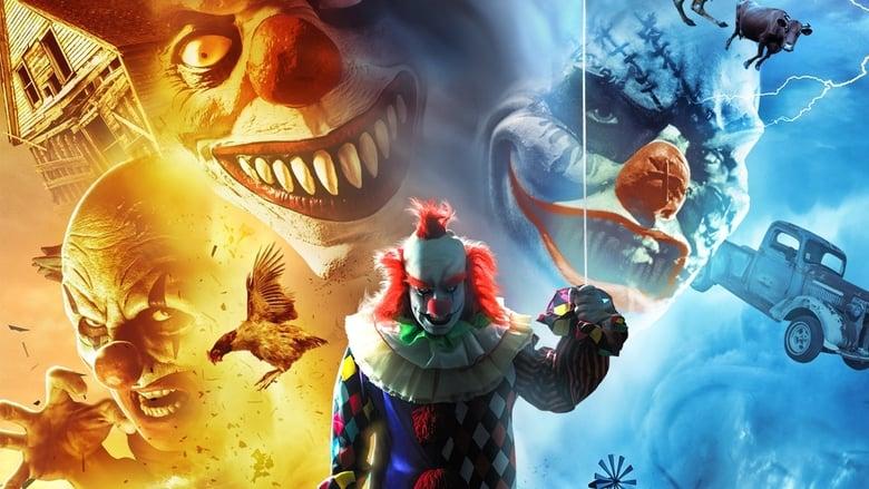 Nézd! Clownado Jó Minőségű Hd 1080p Képet