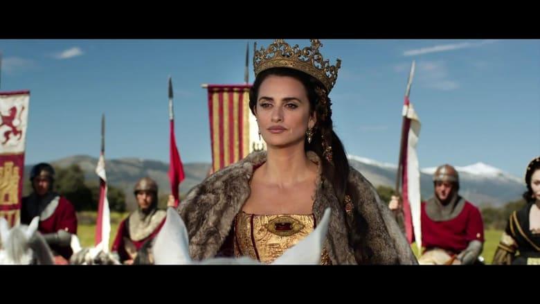 A Rainha da Espanha Dublado Online