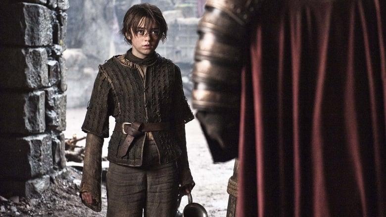 Game of Thrones Season 2 Episode 5