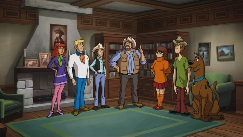 Scooby-Doo%21+Il+fantasma+del+Ranch