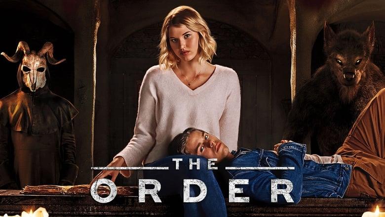 The Order Dublado e Legendado Online