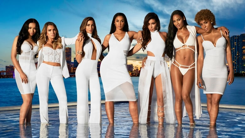 WAGS Miami saison 2 episode 1 streaming
