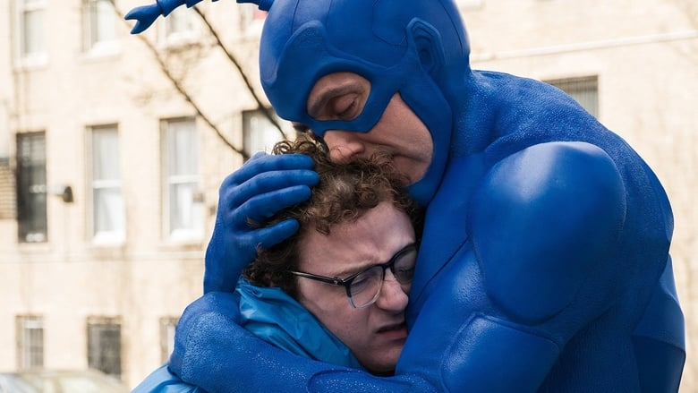 The Tick Season 1 Episode 2 | Where's My Mind | Watch on Kodi