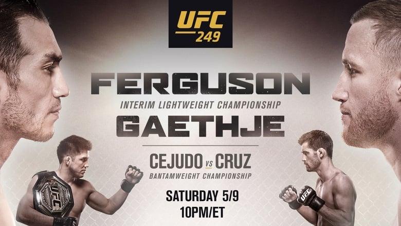 UFC 249: Ferguson vs. Gaethje (2020)