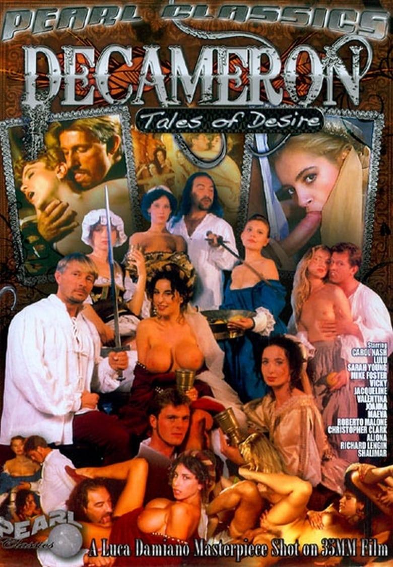 Decameron: Tales of Desire