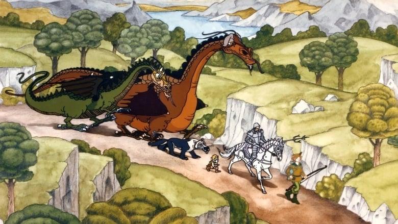 Il+volo+dei+draghi