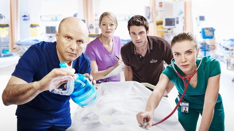 مشاهدة مسلسل Remedy مترجم أون لاين بجودة عالية