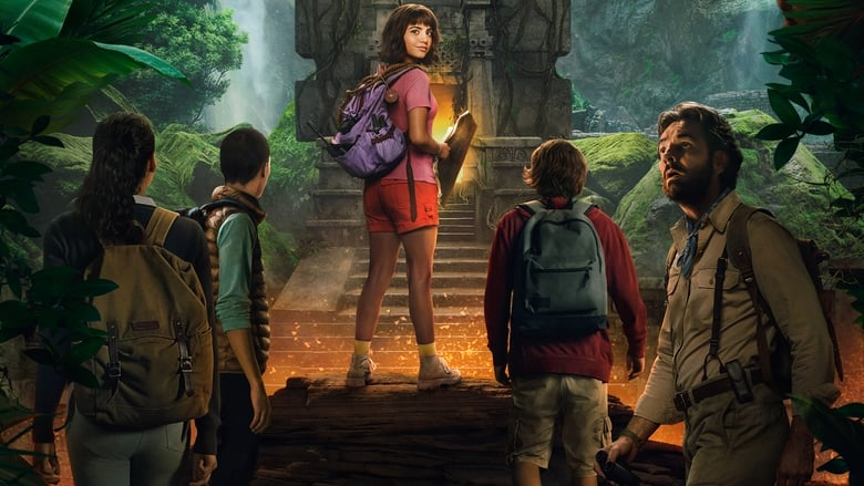 Watch Dora and the Lost City of Gold Putlocker Movies