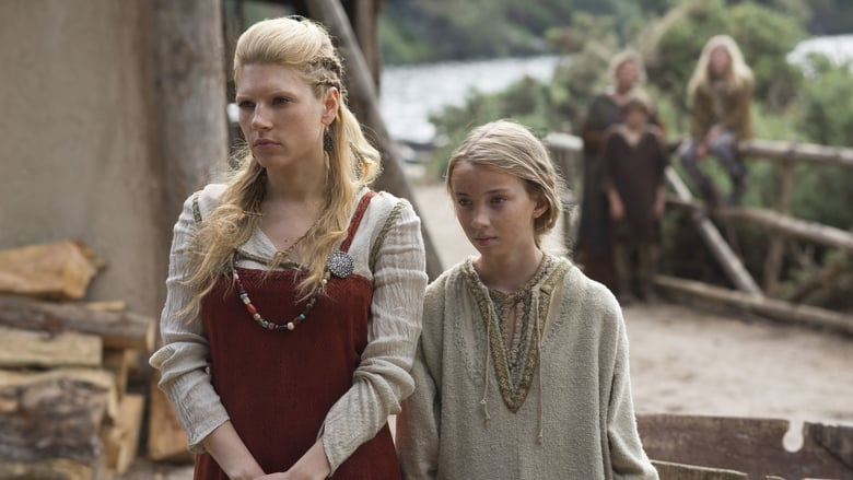 Vikings Sezonul 1 Episodul 1