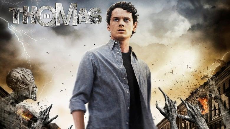 Odd Thomas: El hechicero del diablo
