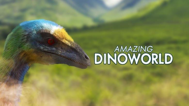 Amazing+Dinoworld