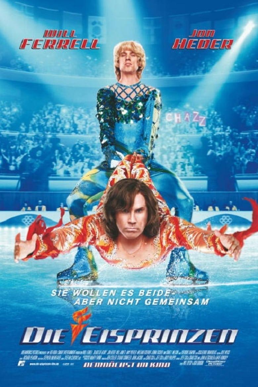 Die Eisprinzen - Komödie / 2007 / ab 6 Jahre