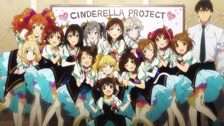مشاهدة مسلسل THE iDOLM@STER Cinderella Girls مترجم أون لاين بجودة عالية
