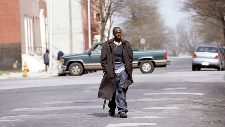 The Wire saison 1 episode 5 streaming